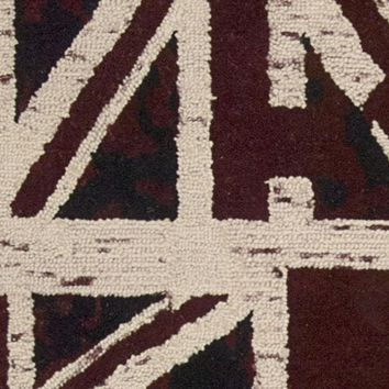 Intermix Union Jack Rug - 4 Sizes Available
