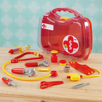 KidKraft Doctor's Take Along Kit - 63294