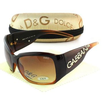 CREYONS DOLCE & GABBANA Women Casual Sun Shades Eyeglasses Glasses