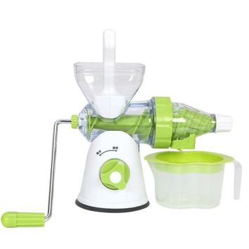 Lemon Orange Juicer Kitchen Machine Mixer Household Plastic Manual Citrus Fruit Home Hand Children meal Stuffing Pie