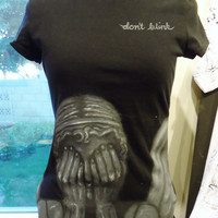 Weeping Angels Tee