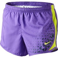 Nike Girls' Tempo Shorts
