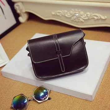 2017 new casual leather women handbags wedding clutches ladies party purse crossbody messenger shoulder school bags tote purses