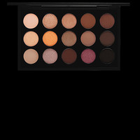 Eye Shadow X 15: Nordstrom Naturals | M·A·C Cosmetics | Official Site