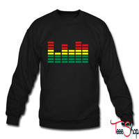 Equalizer 7 sweatshirt