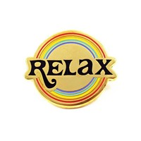 Relax Pin