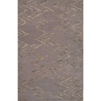 Jaipur Traditions Made Modern Tufted Reflections Area Rug