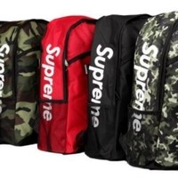 ca kuyou SUPREME BACKPACK