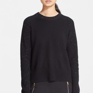 Women's rag & bone 'Catherine' Cashmere Crewneck Sweater,
