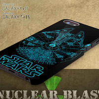 Star Wars Milenium - 3D iPhone Cases for iPhone 4,iPhone 4s,iPhone 5,iPhone 5s,iPhone 5c,Samsung Galaxy s3,samsung Galaxy s4