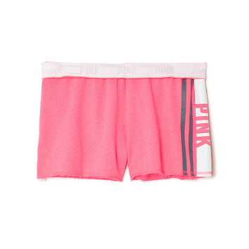 Lounge Shorts - PINK - Victoria's Secret