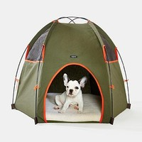 Wagwear Hound Lounge Dog Tent - Urban Outfitters