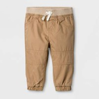 Baby Boys' Marled Jogger Pants - Cat & Jack™
