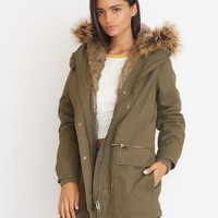 The 3-in-1 Premium Parka