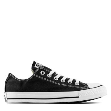 Converse Chuck Taylor All Star Low Top - Black