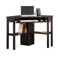 Space Saving Corner Computer Desk Great For Home Office
