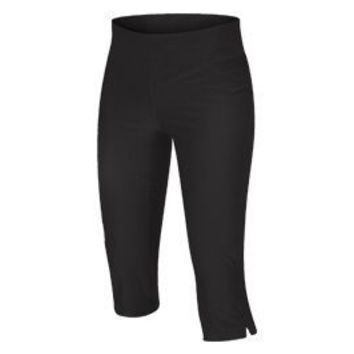 Go Fit Women's Judo 17-inch Capris Pants & Shorts