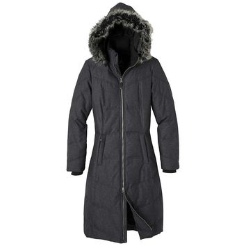 Prana Ronnie Down Jacket - Women's