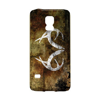 REALTREE DEER CAMO Samsung Galaxy S5 Mini Case