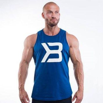 Better Bodies Men's Brooklyn Tank