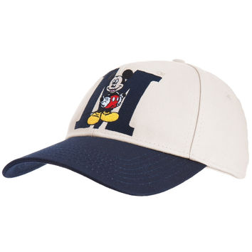 Mickey Mouse - Adjustable Baseball Cap