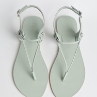 Beach Escape Sandals By Chelsea Crew | Ruche