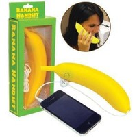 BigMouth Inc The Banana Headset