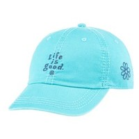 Academy - Life is good® Women's Essentials Chill Cap