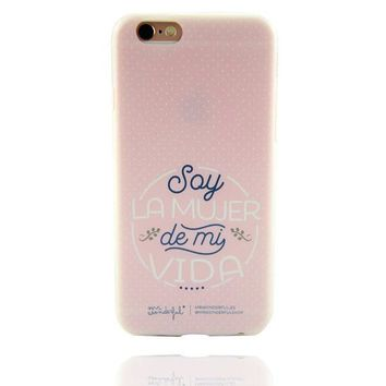 Cute Say Case Personal Tailor Cover for iPhone 7 7 Plus & iPhone 5s se 6 6s Plus + Gift Box-468-170928