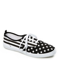 Because America Oxford Sneaker