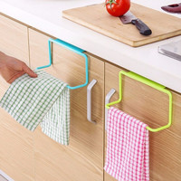 On Sale Hot Deal Bedroom Rack Plastic Towel [10250040140]