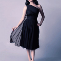 The Follow Me Dress | Bettie Page Clothing