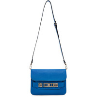 Blue PS11 Mini Classic Bag