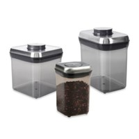 OXO Good Grips® Coffee and Tea POP Container