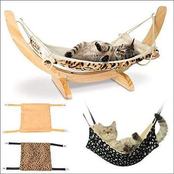 Hammock For Cats & Ferret Rest House