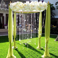 Crystal Garlands