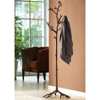 Lovebird Coat Rack SPI Home Collection