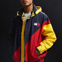 Tommy Hilfiger Colorblocked Sailing Jacket | Urban Outfitters