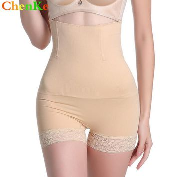 ChenKe Waist Trainer Hot Shapers High-Waist Control Panties Slimming Belt Shaper Body Shaper Slimming Modeling Panty Corsets