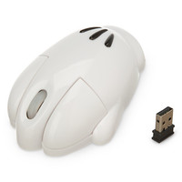 Mickey Mouse Glove Wireless Optical Mouse