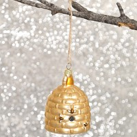 Beehive Ornament - What's New at Gypsy Warrior