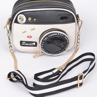 Anzell Camera Purse