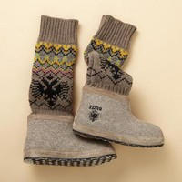 NOMADIC CHIC VALENKI BOOTS         -                Boots         -                Footwear & Bags                       | Robert Redford's Sundance Catalog