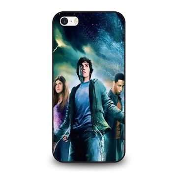 PERCY JACKSON iPhone SE Case Cover