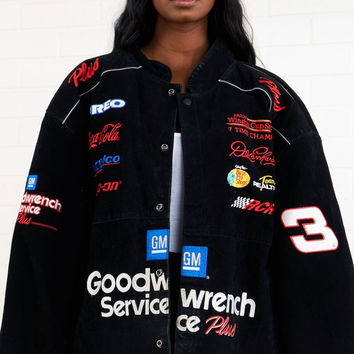 Vintage Good Wrench Jacket