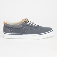 Sperry Striper Cvo Mens Shoes Navy  In Sizes