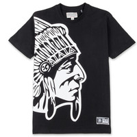 Grand Hustle Gang Conceptive Tee - Black
