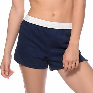 Soffe Authentic Navy Shorts
