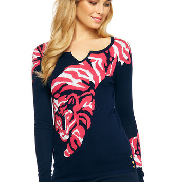 Lilly Pulitzer Charter Intarsia Sweater