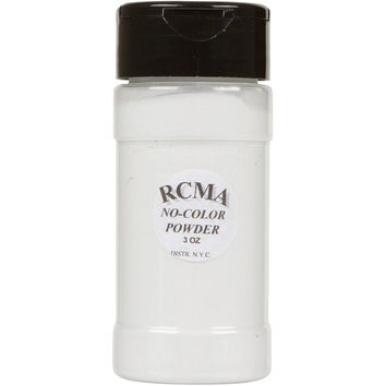 RCMA No Color Powder Frends Beauty Supply